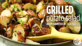 Gambar cover How to Make Grilled Potato Salad | Side Dish Recipes | Allrecipes.com