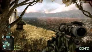 BAD COMPANY 2 - El Maravilloso Sniper