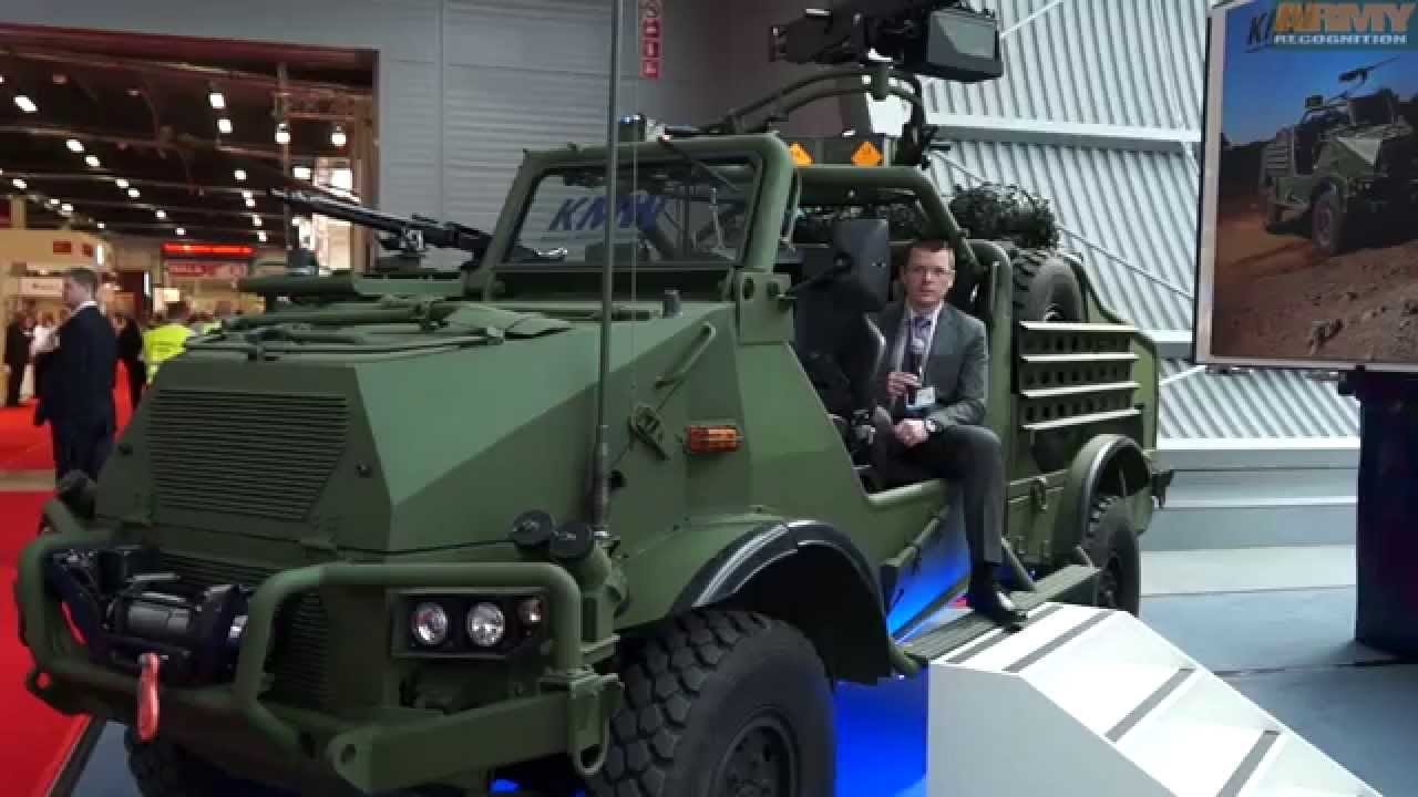 MSPO 2014 show daily news international defense industry ...