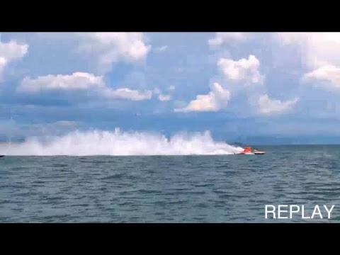 Hyrdo Thunder - Lake Taupo Day 2