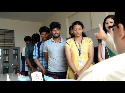 VTU Engineering Life Short Film