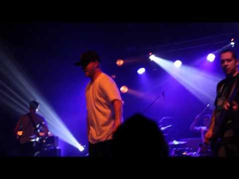 8Control - 35mn (LIVE @ Grenade 2011-05-28)