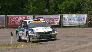 PUNTATA Rally CASENTINO 2018