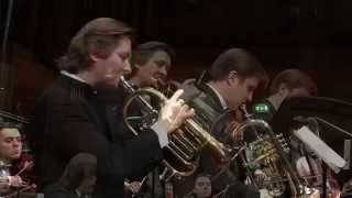 Sergei Nakariakov & Kirill Soldatov J.Haydn Double Horn Concerto Es Dur (arr. for 2 flugelhorns)