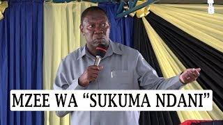 Mkuu wa Mkoa wa Tabora anayetrend Mitandaoni kwa Sasa