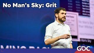 No Man's Sky: Grit