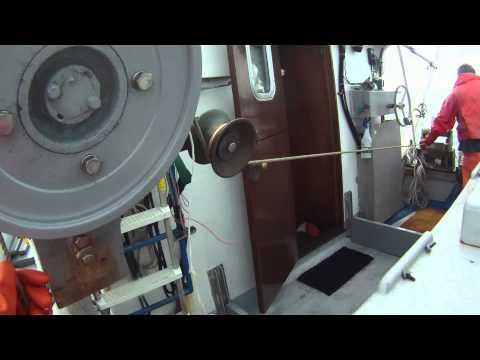 Fishing Alaska Longline Danger