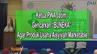 Gencarkan Program Khusus Aisyiyah BUNEKA Produk Usaha Marketable