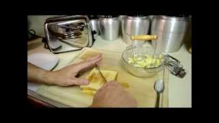 Worlds Best & Easiest Egg Salad Sandwich Recipe   A How To Vid