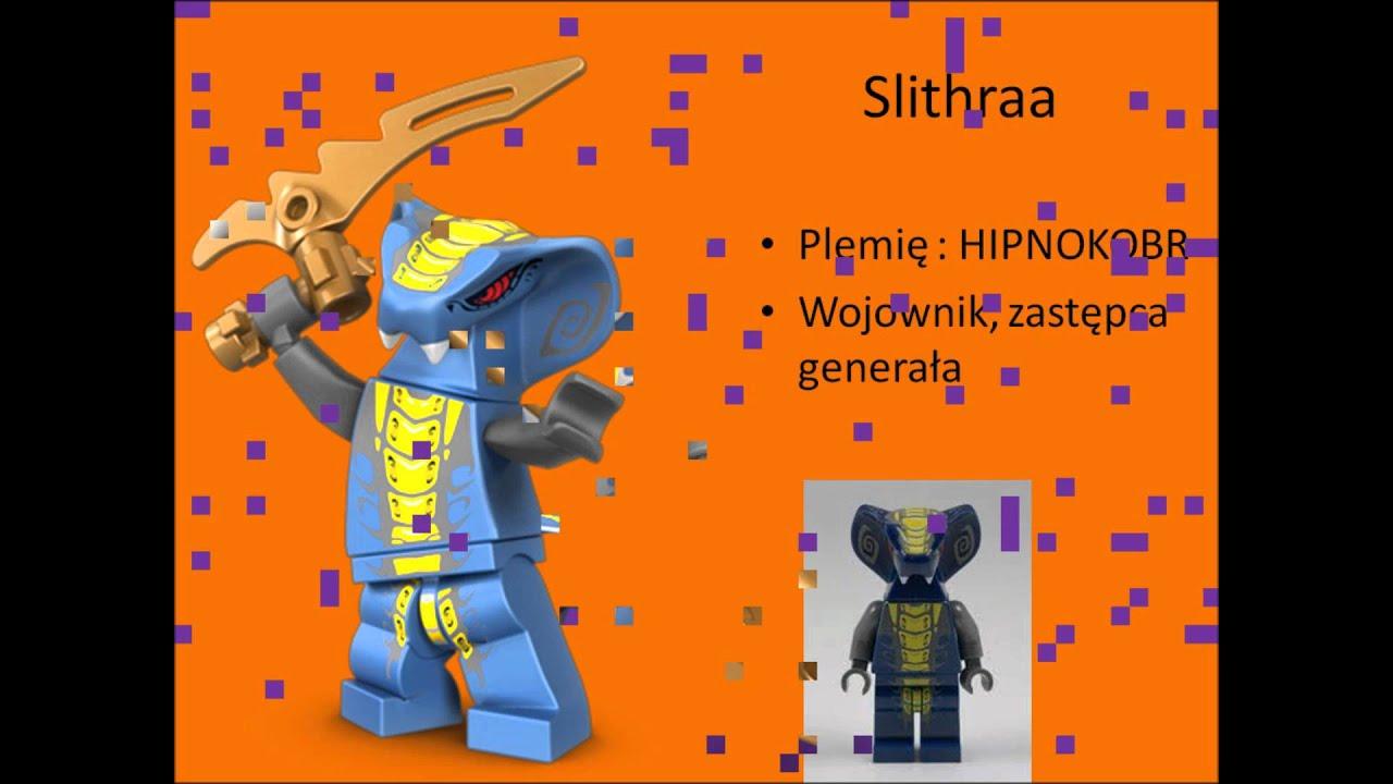 Lego Ninjago - Hipnokobry - YouTube
