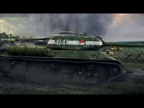 War Thunder - Victory Is Ours (GMV)