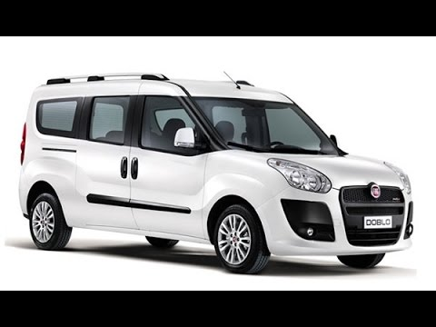 fiat doblo 2016 youtube. Black Bedroom Furniture Sets. Home Design Ideas