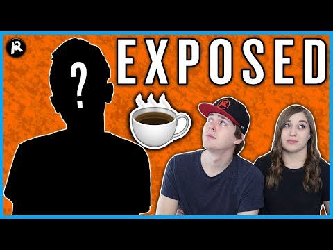 EXPOSING A YOUTUBER IN THE MUSIC SCENE (FT HIS EX)