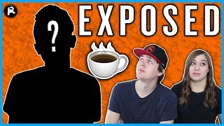EXPOSING A YOUTUBER IN THE MUSIC SCENE (FT HIS EX) | Not A Podcast #10