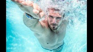 Inilah Bahayanya Berenang di Kolam Berklorin
