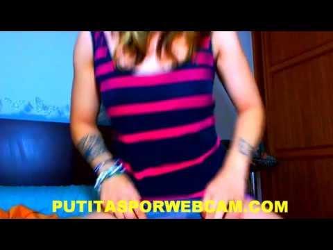 PutitasporWebcam.com webcams amateurs y de estrellas del porno