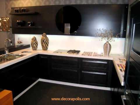 Cocinas artesanales de alta calidad feria del mueble for Muebles artesanales