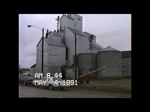 WGOH - In North Dakota  5-9-91