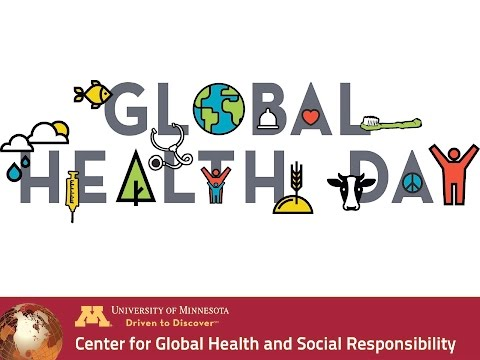 Health Without Boundaries: Global Health and Inter-professional Education