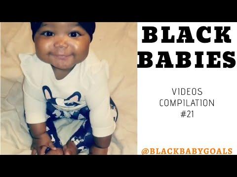 BLACK BABIES Videos Compilation #21 | Black Baby Goals