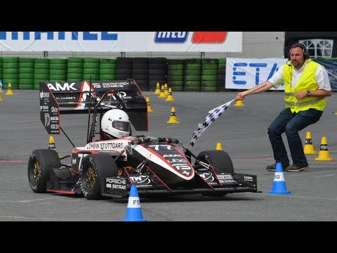 Aftermovie FSG 2017 - DHBW Engineering Stuttgart e. V.
