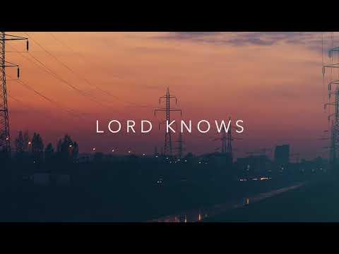 KALEB MITCHELL - Lord Knows