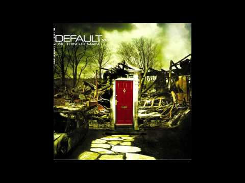 Default - Count on Me [High Quality]
