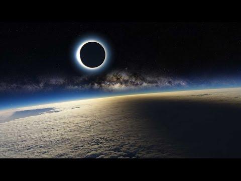 Eclipse total de sol para este viernes