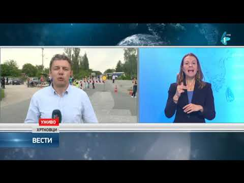Hrtkovci - Jarak, uživo | Vesti u 12.00