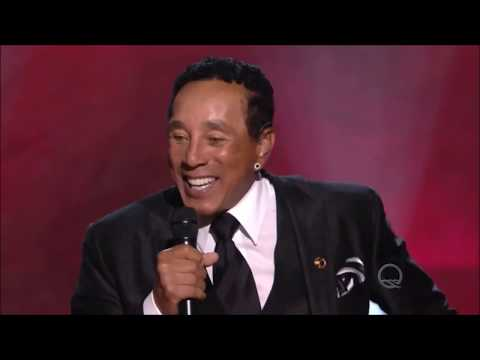 "Smokey Robinson performs ""Being With You"" Live in concert 2016 HD 1080p"