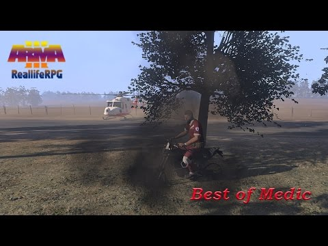 Best of Medic - ReallifeRPG