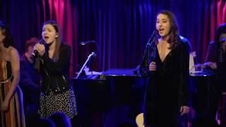 """Deeper Down"" (Juliana Conte, Erica Leibold)"