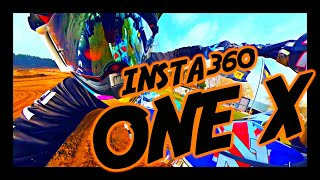 Awesome Insta360 One X 360 Video The Fusion Beater Motocross 2019