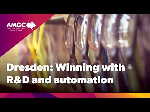How Dresden has used R&D and automation to gain a competitive advantage in Australia
