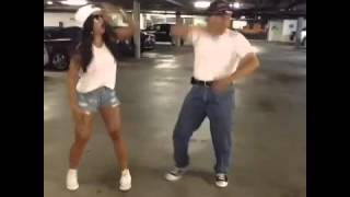 Liane V Vine LOOK AT ME NOW #27926; w my dad Wally Valenzuela #288;