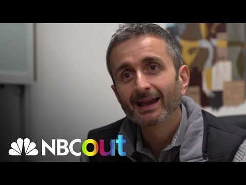 From Azerbaijan To Chicago, How This Refugee Escaped Persecution & Gives Back | NBC Out |  NBC News