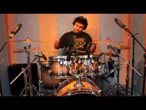 NaufalMF - RAN - Nothing Last Forever (Drum Cover)