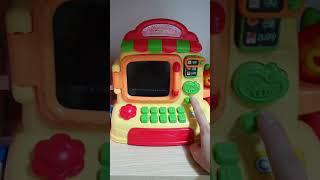 아기장난감 콩순이편의점놀이 (콩순이장난감)