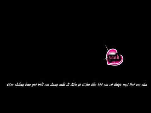 Until You Vietsub, Kara   Shayne Ward   Video Clip, MV chất lượng cao   Được upload bởi aquafina0410