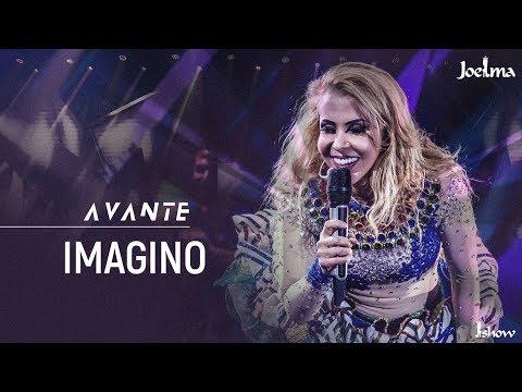 Joelma - Imagino | DVD Avante