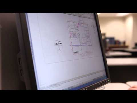 York Tech Architectural Drafting and Design 1