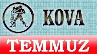 KOVA Burcu TEMMUZ ayı Genel Burç ve Astroloji Yorumu, Temmuz 2014, Bilinç Okulu