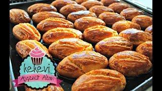 Pastane Usulü Şekerpare Nasıl Yapılır? Fındıklı Şekerpare Tarifi | Ayşenur Altan Tatlı Tarifleri