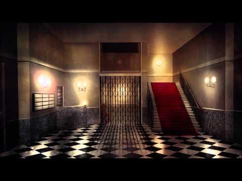 Psymun & Damacha - Lobby Music (ft K. Raydio)