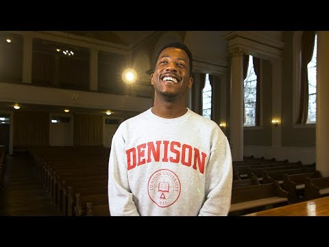 Denison Class of 2018: Plans for the Future