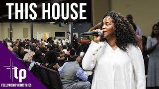 """Pastor Tamara Bennett """"This House� (7/21/19)"""
