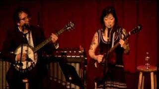 """Eat Shit and Die"" by Margaret Cho and Grant Lee Phillips"