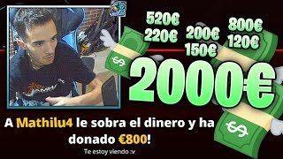 ME DONAN 2000€ JUGANDO PHOBOS 💰 (Phobos Highlights #3)
