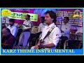 Karz Theme Instrumental I Rishi Kapoor I Laxmikant Pyarelal I 25 Musicians I Anant Musical Dreams