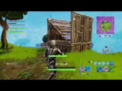 FORTNITE BATTLE ROYALE do love a bit of banta! XD